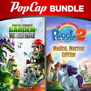 PopCap Bundle Xbox One