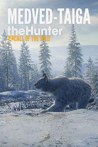 Carátula del juego theHunter: Call of the Wild - Medved-Taiga