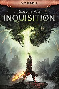 Carátula para el juego Dragon Age: Inquisition DLC Bundle de Xbox One