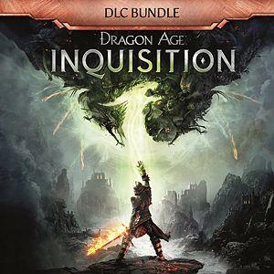 Dragon Age™: Inquisition DLC Bundle Xbox One