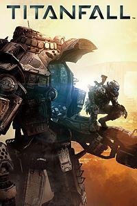 Carátula del juego Titanfall