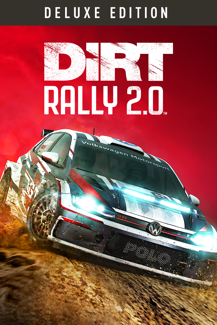 Buy Dirt Rally 20 Digital Deluxe Edition Microsoft Store