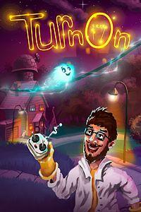 Carátula del juego TurnOn para Xbox One