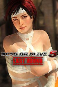 Carátula del juego DEAD OR ALIVE 5 Last Round Mila Halloween Costume 2014 de Xbox One