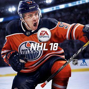 EA SPORTS™ NHL® 18 Xbox One