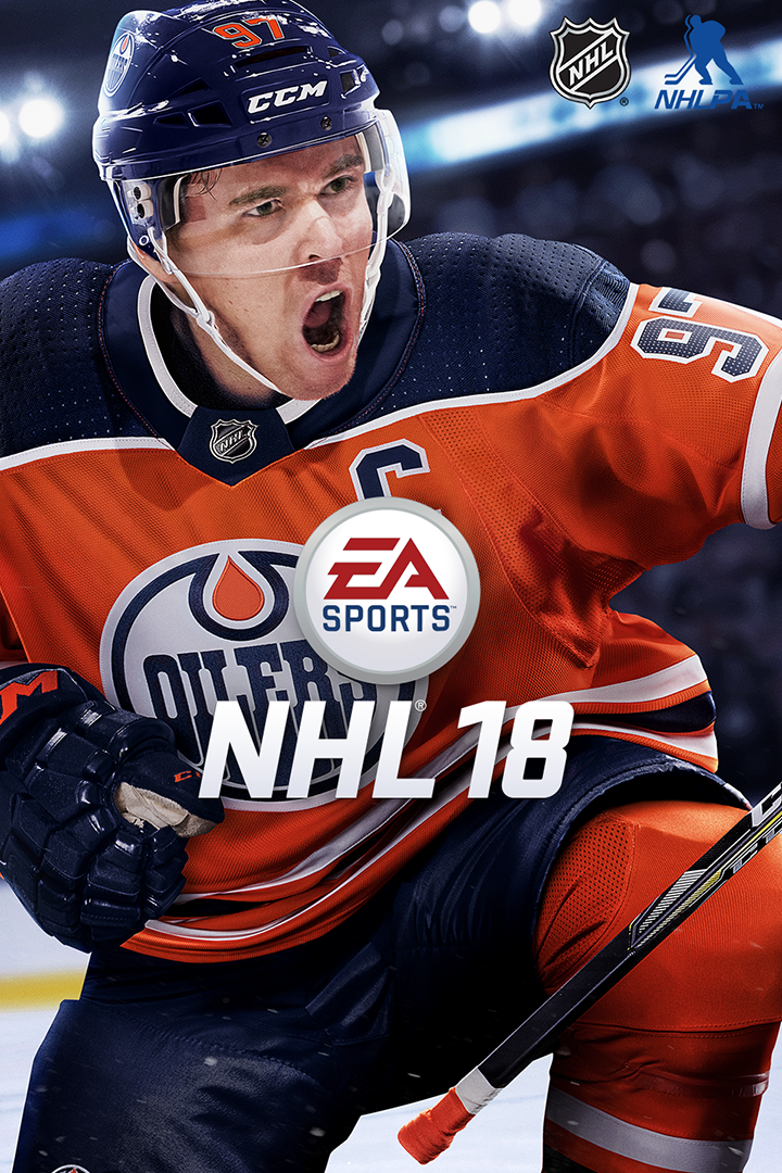 Buy EA SPORTS™ NHL® 18 - Microsoft Store f375b3639