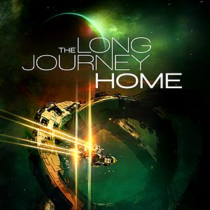 The Long Journey Home Xbox One