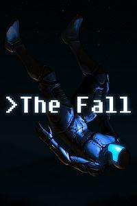 Carátula para el juego The Fall de Xbox 360