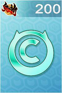 Carátula del juego 200 OnigiriCoins para Xbox One