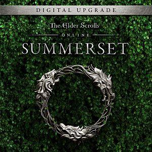 The Elder Scrolls® Online: Summerset™ Upgrade Xbox One