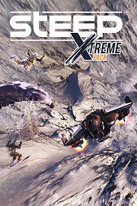 Carátula del juego STEEP Extreme Pack