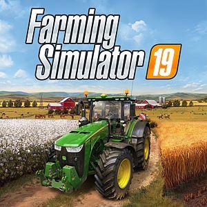 Farming Simulator 19 Preorder Xbox One