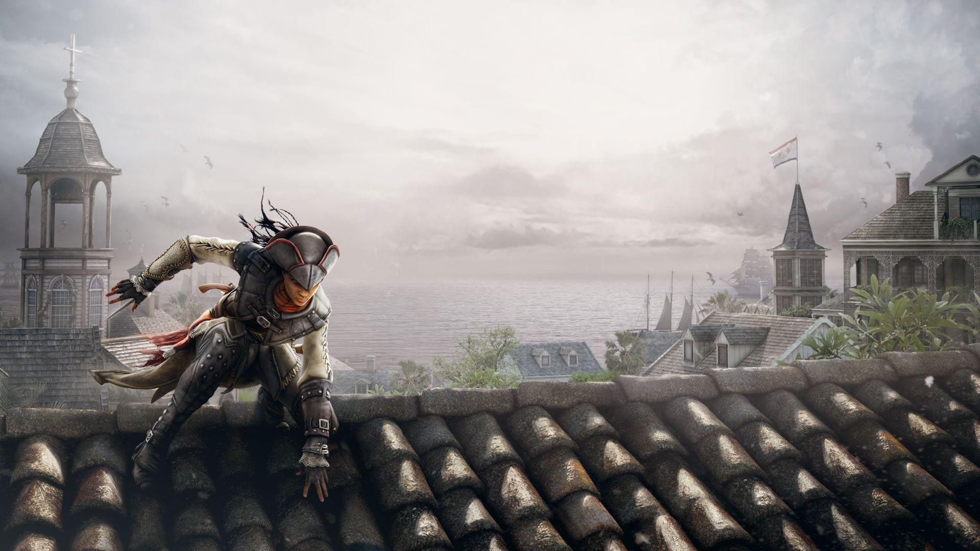 Comprar Assassin's Creed® Liberation HD