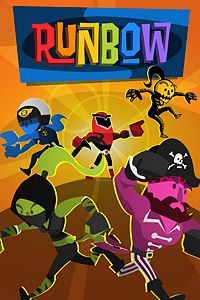 Microsoft Runbow for Xbox One