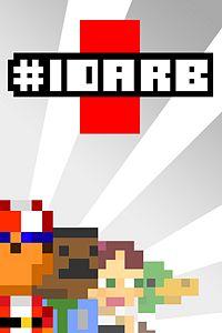 Carátula del juego #IDARB de Xbox One