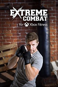 Extreme Combat for Xbox Fitness