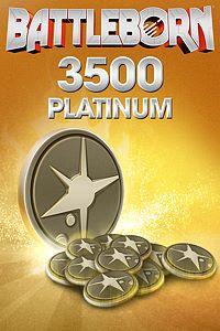 Carátula del juego 3500 Platinum Pack de Xbox One