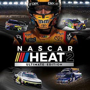 NASCAR Heat 2 Ultimate Edition Xbox One