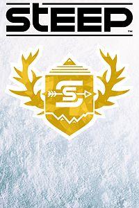 Carátula para el juego STEEP Credits Gold Pack de Xbox 360