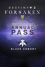 destiny annual pass