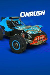 Carátula del juego ONRUSH VORTEX BUGGY PACK