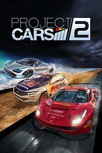 Carátula para el juego Project CARS 2 de Xbox One