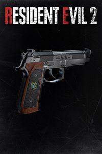 Carátula del juego Deluxe Weapon:
