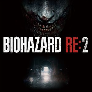 BIOHAZARD RE:2 Xbox One