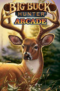 Carátula para el juego Big Buck Hunter Arcade de Xbox One