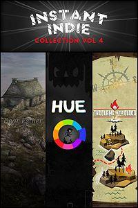 Carátula del juego Instant Indie Collection: Vol. 4 de Xbox One