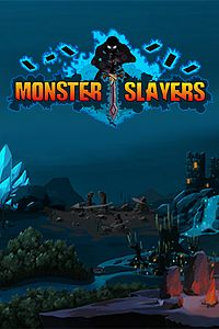 Carátula del juego Monster Slayers