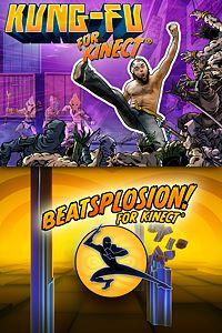Vença esse Pacote: Kung-Fu e Beatsplosion