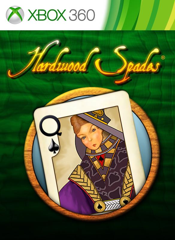 Hardwood Spades boxshot
