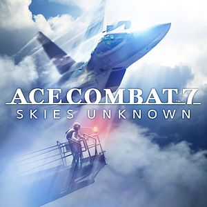 ACE COMBAT™ 7: SKIES UNKNOWN Launch Edition Xbox One