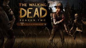 The Walking Dead: Season Two Art