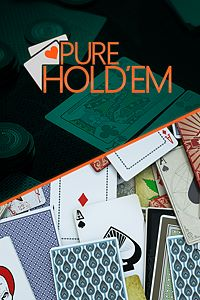 Carátula del juego Paquete Pure Hold'em: Full House Poker