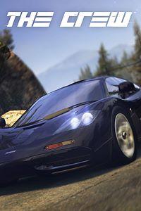 Carátula del juego McLaren F1 Car Shipment de Xbox One