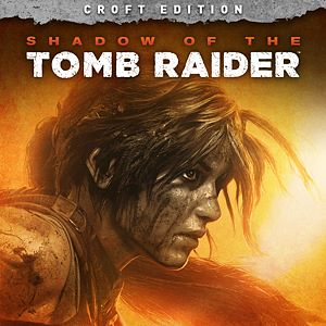 Shadow of the Tomb Raider - 크로프트 에디션 Xbox One