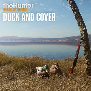 theHunter™: Call of the Wild - Duck and Cover Pack Xbox One