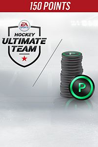 Carátula del juego 150 NHL 18 Points Pack
