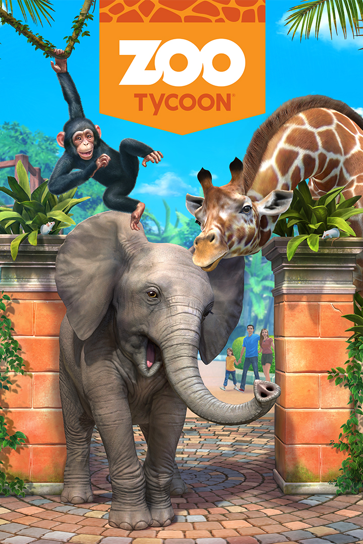 torrent zoo tycoon 1 complete collection