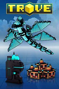 Carátula del juego Trove - Amperium Dragon Pack