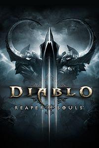 Carátula para el juego Diablo III: Reaper of Souls – Ultimate Evil Edition de Xbox 360