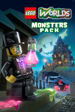Buy Lego Worlds Microsoft Store