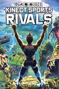Carátula para el juego Kinect Sports Rivals de Xbox 360