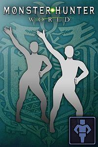 Carátula del juego Gesture: Disco Fever