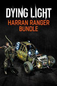 Carátula del juego Harran Ranger Bundle