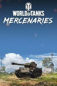 Carátula del juego World of Tanks - KV-122 Ultimate
