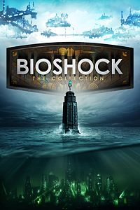 Carátula del juego BioShock: The Collection