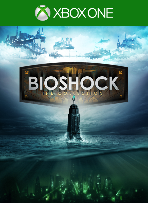 analise bioshock collection